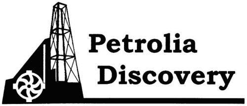 Petrolia Discovery Inc.
