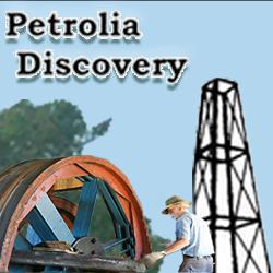 Petrolia Discovery